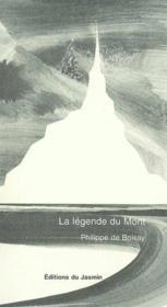 La Legende Du Mont - Couverture - Format classique