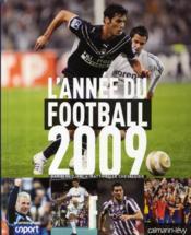 telecharger L'annee du football 2009 livre PDF/ePUB en ligne gratuit