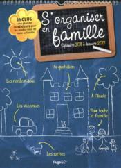 telecharger S'organiser en famille 2011-2012 livre PDF en ligne gratuit