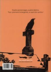 Tangente - 4ème de couverture - Format classique