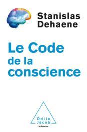 Le code de la conscience - Couverture - Format classique
