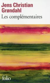 Les complémentaires - Couverture - Format classique
