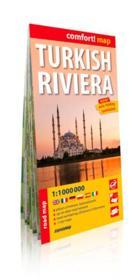 Turkish riviera - Couverture - Format classique