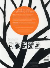 Pinicho - 4ème de couverture - Format classique