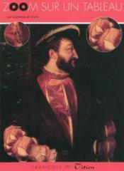 Francois 1er titien - Couverture - Format classique