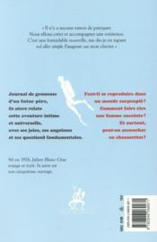 In utero - 4ème de couverture - Format classique