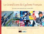 Le grand livre du cyclisme francais, saison 2015 - Couverture - Format classique