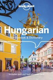 Hungarian (3e édition) - Couverture - Format classique