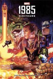 1985 ; visiteurs - Couverture - Format classique