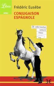 telecharger Conjugaison espagnole livre PDF en ligne gratuit