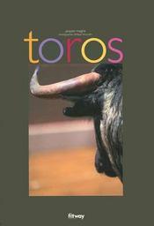 Toros - Intérieur - Format classique