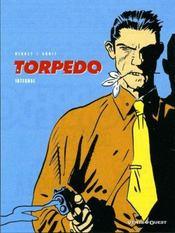 Torpedo ; l'intégrale - Intérieur - Format classique