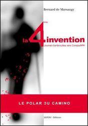 La 4eme invention - Couverture - Format classique