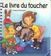 Le livre du toucher - Intérieur - Format classique