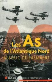 Les as de l'atlantique nord - Couverture - Format classique