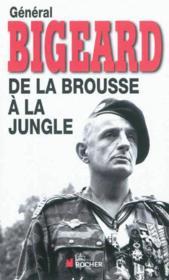 De la brousse à la jungle (édition 2011) - Couverture - Format classique