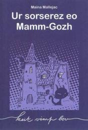 Ur sorserez eo mamm-gozh - Couverture - Format classique