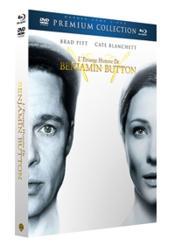 L'Etrange Histoire De Benjamin Button - Couverture - Format classique