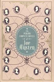 The Penguin Complete Jane Austen - Couverture - Format classique