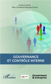 Gouvernance et contrôle interne - Couverture - Format classique