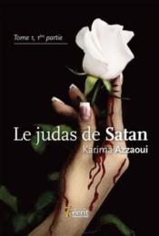 Le Judas Du Satan - Couverture - Format classique