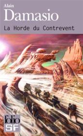 La horde du contrevent - Couverture - Format classique