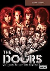 The Doors ; analyse des influences - Couverture - Format classique