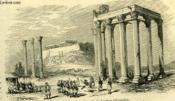 Grece - Extrait De Voyage Illustre Dans Les Deux Mondes - Couverture - Format classique