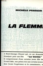 La Flemme - Couverture - Format classique