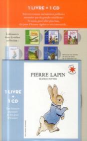 Pierre Lapin - 4ème de couverture - Format classique