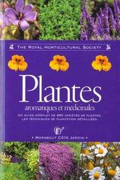 Herbes Et Plantes Aromatiques - Intérieur - Format classique