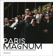 Paris Magnum - Couverture - Format classique