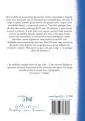 Les petits Champollions de Paris - 4ème de couverture - Format classique