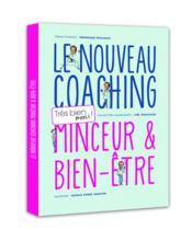 La méthode très bien merci ! coaching minceur et bien-être - Couverture - Format classique