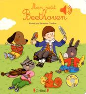 telecharger Mon petit Beethoven livre PDF en ligne gratuit
