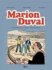 Marion Duval ; INTEGRALE VOL.7 ; T.19 A T.21 - Couverture - Format classique