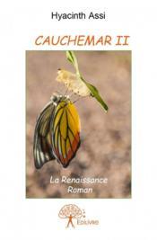 Cauchemar t.2 - Couverture - Format classique