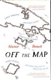 Off The Map - Couverture - Format classique