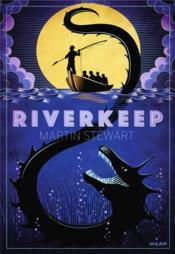 Riverkeep - Couverture - Format classique