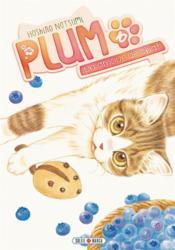 Plum, un amour de chat T.10 - Couverture - Format classique