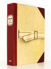 À la Une , les grands événements du 20e siècle et les journaux de l'époque - Vol. 4. les années 30, 1931-1937 (fasc. 61 à 75) - Couverture - Format classique