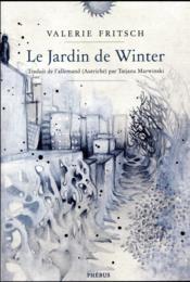 Le jardin de Winter - Couverture - Format classique