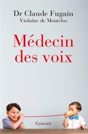 Médecin des voix - Couverture - Format classique