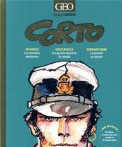 HeroBook ; Corto Maltese - Couverture - Format classique