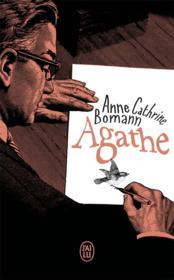 Agathe - Couverture - Format classique