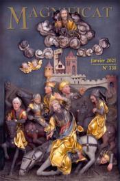 MAGNIFICAT N.338 ; janvier 2021 - Couverture - Format classique