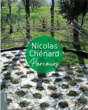 Nicolas Chénard - Couverture - Format classique