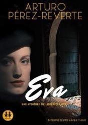 Eva - Couverture - Format classique