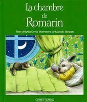 La Chambre De Romarin - Intérieur - Format classique