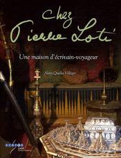 Chez Pierre Loti - Intérieur - Format classique